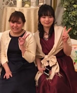 渡辺さんと岡崎さん