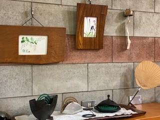 徳島の拝宮手漉き和紙作家の中村功